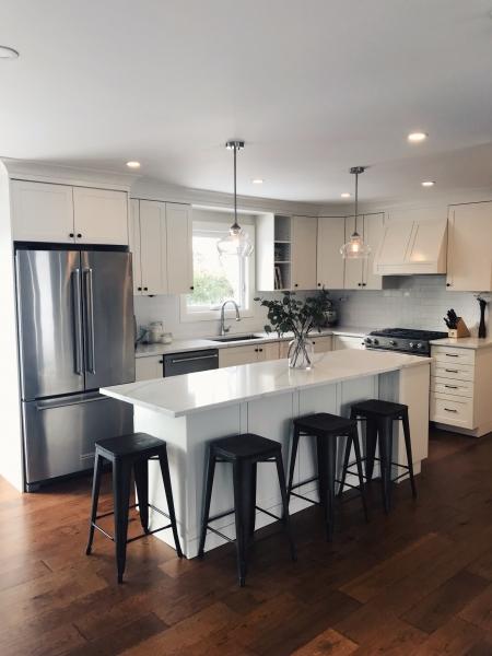 Milne Kitchen